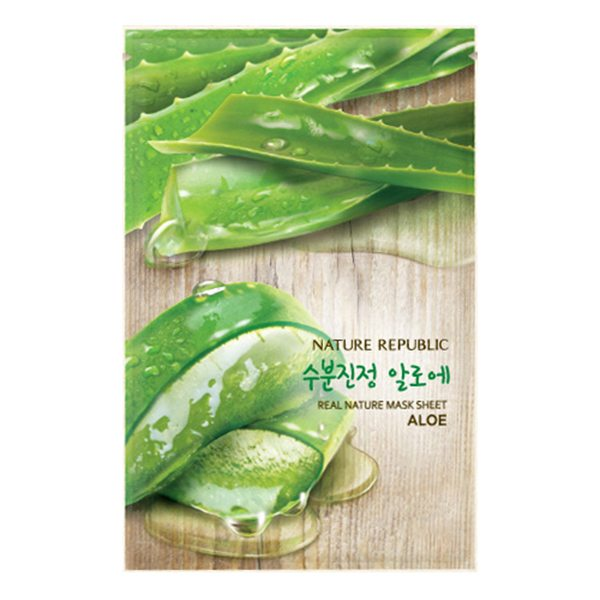 mat-na-nha-dam-real-nature-aloe-mask-sheet-1