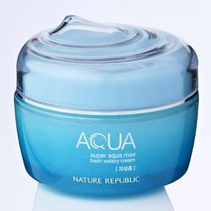'SUPER AQUA MAX FRESH WATERY CREAM