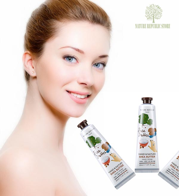 MỸ PHẨM Nature Republic Hàn Quốc Chính Hãng Tại Điện Biên Phù Hợp Với Mọi Loại Da