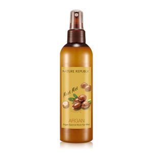 Xịt dưỡng tóc Nature Republic Argan Essential Moist Hair Mist 1