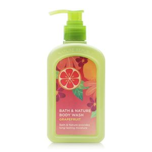 Sữa tắm Nature Republic Bath & Nature Body Wash Grapefruit 1
