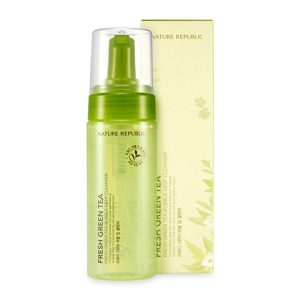 sua-rua-mat-tra-xanh-fresh-green-tea-bubble-deep-cleanser-1