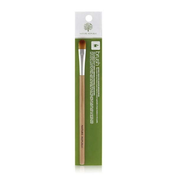 Cọ đánh phấn mắt cỡ vừa Nature Republic Nature's Deco Eye Shadow Medium Brush 1