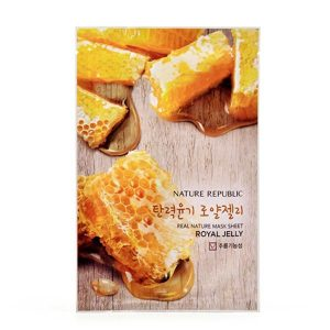 mat-na-sua-ong-chua-real-nature-royal-jelly-mask-sheet-1