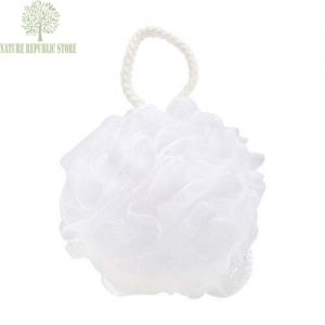 Bông Tắm Tròn Nature Republic Natures Deco Shower Ball