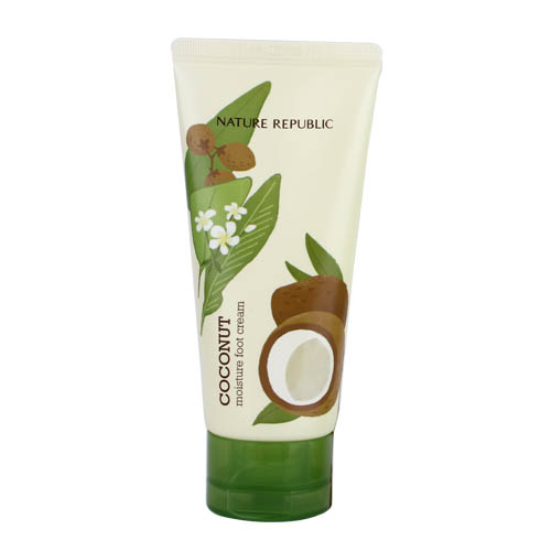 kem-duong-chan-foot-nature-coconut-moisture-foot-cream