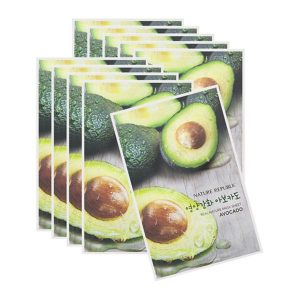 mat-na-bo-real-nature-avocado-mask-sheet-1