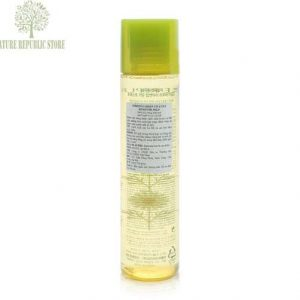 Dung Dịch Tẩy Trang Mắt Môi Forest Garden Lip & Eye Remover Mild - Nature Republic Store