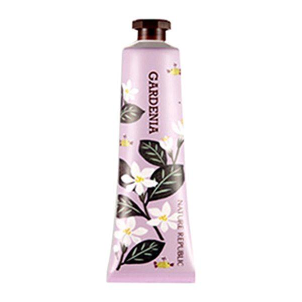 Kem Dưỡng Da Tay Tinh Chất Hoa Gardenia Hand & Nature Gardenia Hand Cream 1