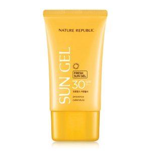 Gel Chống Nắng Provence Calendula Fresh Sun Gel SPF30 PA++ 1