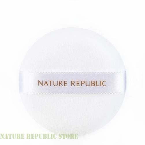 Bông Phấn Nature Republi Store