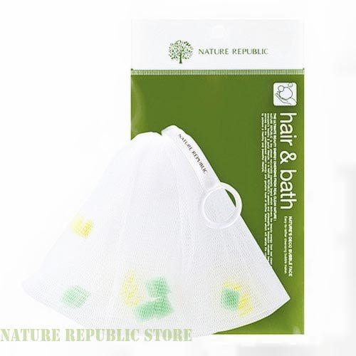 Bông Rửa Mặt Nature Republic Store