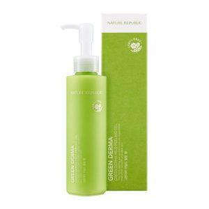 Tẩy Tế Bào Chết Nature Republic Green Derma Mild Peeling Gel 1