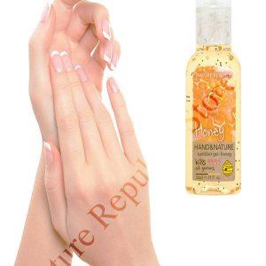 Gel Rửa Tay Khô Nature Republic Hand & Nature Sanitizer Gel - Nature Republic Store