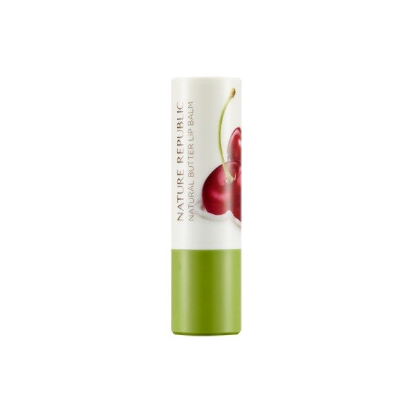 son-duong-moi-nature-republic-natural-butter-lip-balm-1