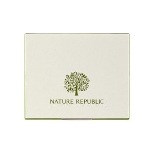 Giấy Thấm Dầu Nature Republic High Qualily Chinese Yam Oil Control