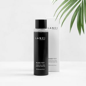 Tẩy Trang Lanci (Black Cleansing Water)