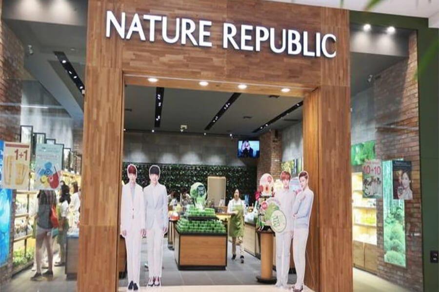 Co Gi O Top 3 Loai Son Moi Nature Republic Thinh Hanh Hien Nay